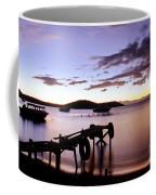 Isla Del Sol Bolivia Coffee Mug