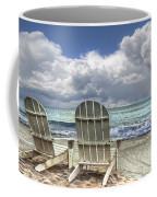 Island Attitude Coffee Mug