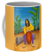 Island Beat Coffee Mug