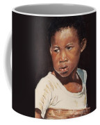 Island Boy Coffee Mug