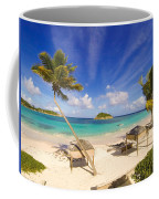 Island Breeze Coffee Mug