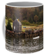 Island Fall Coffee Mug