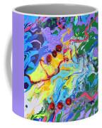 Island Hopping Coffee Mug