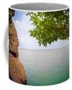 Island Hues Coffee Mug