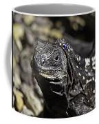 Island Lizards One Coffee Mug