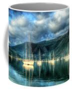 Island Of Lefkada Coffee Mug