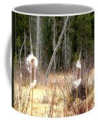 Island Park Cattails Coffee Mug
