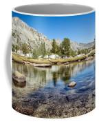 Island Pass Coffee Mug