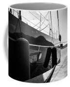 Island Reflection Coffee Mug