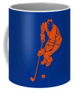 Islanders Shadow Player3 Coffee Mug