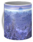 Islandia Evermore Coffee Mug