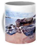 Islands Off The Shore Coffee Mug