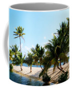 Isle @ Camana Bay Coffee Mug