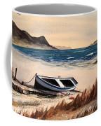 Isle Of Mull Scotland Coffee Mug