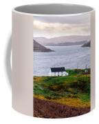 Isle Of Skye Cottage Coffee Mug