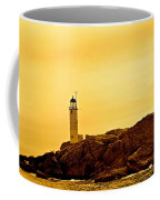 Isles Of Shoals Coffee Mug