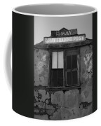 Ismay Ut Trading Post 03 Coffee Mug