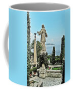 Isola Bella And Lake Maggiore Coffee Mug