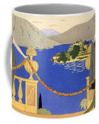 Isola Bella Coffee Mug