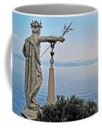 Isola Bella Lookout Coffee Mug