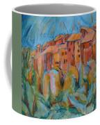 Isola Di Piante Small Italy Coffee Mug