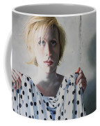 Isolated Coffee Mug