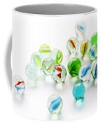 Isolated Marbles Coffee Mug
