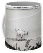 The Surreal Goat Coffee Mug