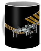 ISS Coffee Mug