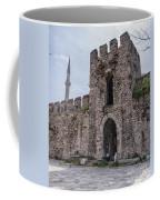 Istanbul City Wall 05 Coffee Mug
