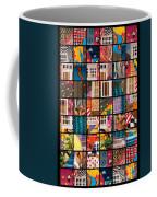 Istanbul Colour 10 Coffee Mug