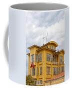 Istanbul Wooden Houses 04 Coffee Mug