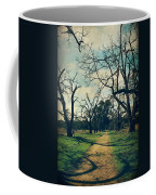 It All Depends Coffee Mug by Laurie Search