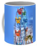 It Comes Full Circle Coffee Mug