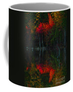 It Fall Time Again Coffee Mug