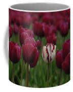 It Is Beautiful Being Different Coffee Mug by Bob Christopher