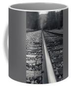 It Is Coming Coffee Mug
