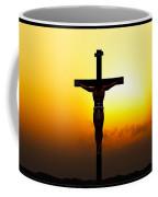 It Is Completion... Coffee Mug