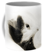 It Is Hard To Be So Cute Coffee Mug