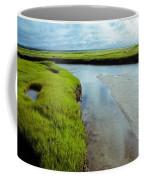 It Is Round...  Coffee Mug
