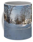 It Snowed Coffee Mug