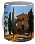 Italian Chapel Coffee Mug