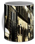Italian Facades  Coffee Mug