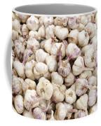 Italian Garlic Bulbs Coffee Mug