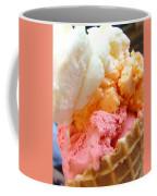 Italian Gelato Coffee Mug