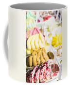 Italian Gelatto Ice Cream Coffee Mug