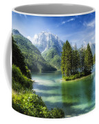 Italian Island Coffee Mug