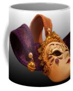 Italian Masquerade Coffee Mug