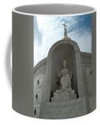 Italian Mausoleum Coffee Mug