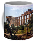 Italian Ruins 1 Coffee Mug